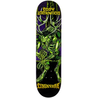 Creature 8.375 Lockwood Swamp Lurker Deck