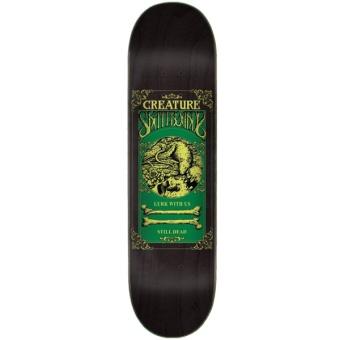 Creature 8.0 still dead Deck