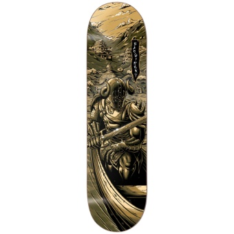 Darkstar 8.0 Bachinsky Inception R7 deck