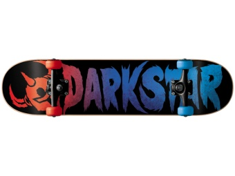 Darkstar 7.0 Ultimate (junior)
