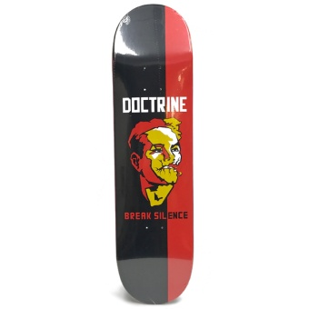 Doctrine 8.0 Break Silence Blk