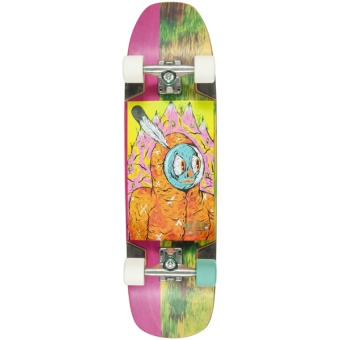 "Dusters 31.95"" Keeton Native Cruiser Skateboard"