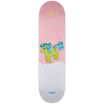 Enjoi 8.125 Raemers My Little Pony