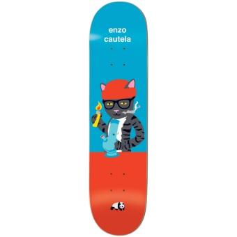 Enjoi 8.5 Enzo Pussy Magnet V2 R7 Skateboard