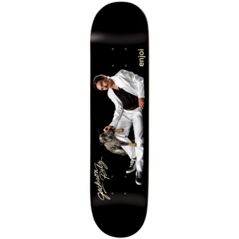 Enjoi 8.5 Pilz Thrillz R7 Skateboard