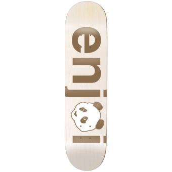Enjoi 7.75 No Brainer Hyb Skateboard