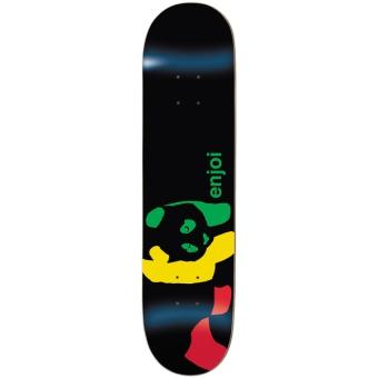 Enjoi 7.5 Panda Splatter