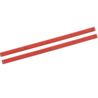 """Enjoi Spectrum Rails 14,5"""" Red"""