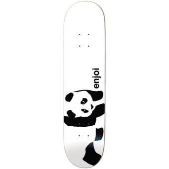 Enjoi 8.0 Whitey Panda Wide R7 deck