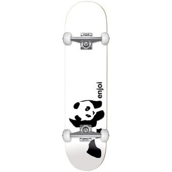 Enjoi 7.75 Whitey Panda komplett