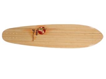 Fibretec Ltd BambooCruiser 950