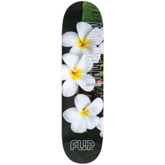 Flip 8.0 Sidemission Islands Skateboard