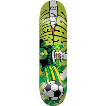 Flip 8.13 Psyche II Oliveira Skateboard