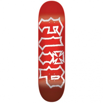 Flip 8.0 HKD Decay Red