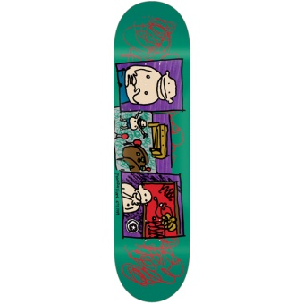 Foundation 8.25 Couch Deck
