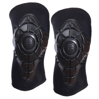G-form Knee Pads Black
