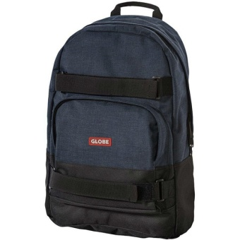 Globe Thurston Backpack Indigo Marle