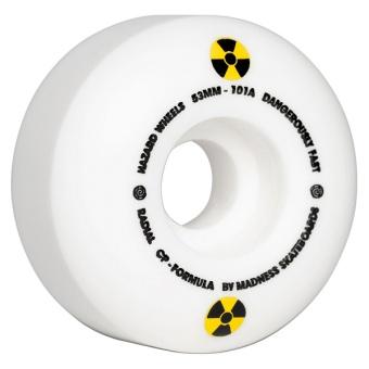 Hazard 53mm 101A Swirl CP+ Classic Radial