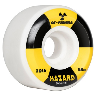Hazard 58mm 101A Radio Active CS Conical