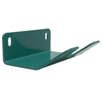 Universal Skateboard Wall Hanger – Mint Turquoise