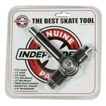 Independent Best Skatetool Blk