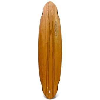 Kahalani 95cm Surf Röd Betsad