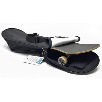 Klas Spag Skateboard Bag Black