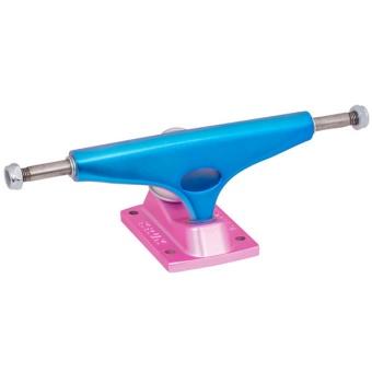 Krux 8.25 DLK Krome Matte Pink Teal Split Standard