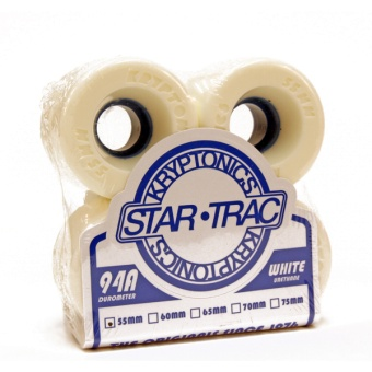 Kryptonics Star Trac 55mm, 94A