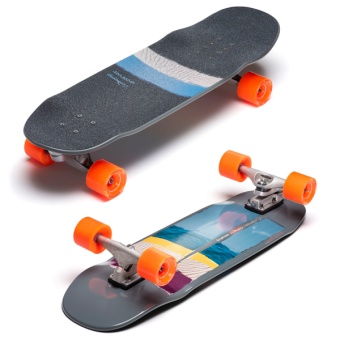 Carver x Loaded Bolsa C7/C2 Surfskate