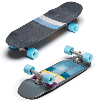 Carver x Loaded Bolsa CX/C2 Surfskate