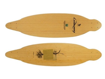Loaded Pintail flex1