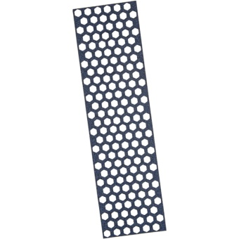 "Lokton Griptape 40""×11"" Sheet Honeycomb"