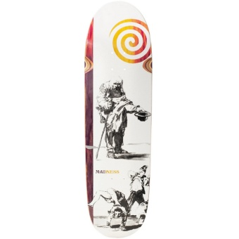 MAD 9.0 Handout R7 Skateboard