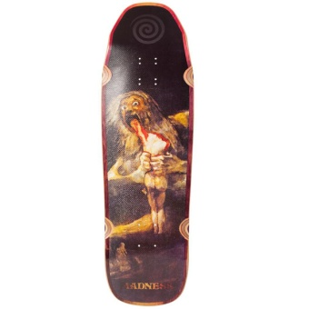 MAD 9.5 Son R7 Skateboard