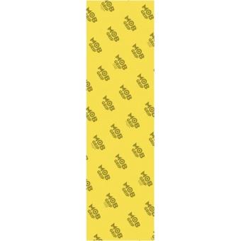 MOB Clear Yellow griptape Sheet