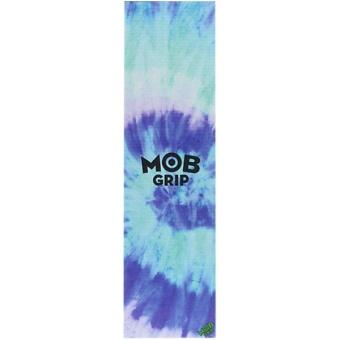 MOB Tie Dye Blue Sheet