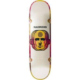 MADNESS 8.625 Factory R7 Skateboard