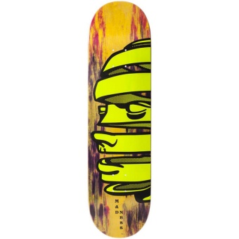 MADNESS 8.375 Head Peel R7 Skateboard