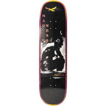 MADNESS 8.5 Colossus Fardell R7 Skateboard