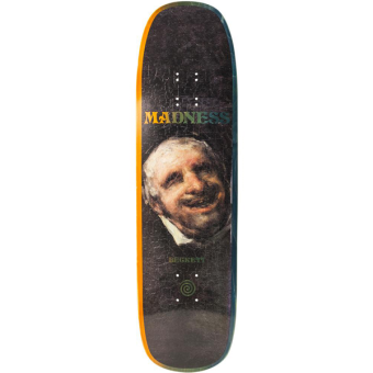 MADNESS 8.75 Paquete R7 Skateboard