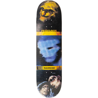 MADNESS 8.375 Shape Shifter R7 Skateboard