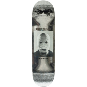MAD 8.25 Trey Bandage R7 deck