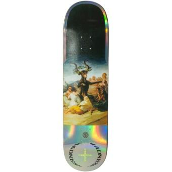 MAD 8.5 Great Goat Fardell R7 Skateboard
