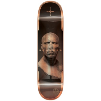 Mad 8.5 Trauma Fardell Bronze R7 deck