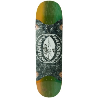 MAD 8.625 Nohubo Ring R7 Skateboard
