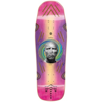 MAD 10.0 Nose Blunt R7 deck