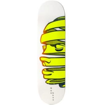 MAD 8.375 Head Peel R7 Skateboard