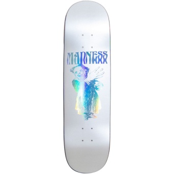 MAD 8.375 Back Hand Holographic R7 deck