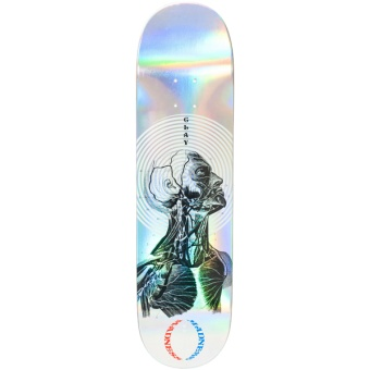 MAD 8.25 Kreiner Inside Out Impact Lite R7 deck